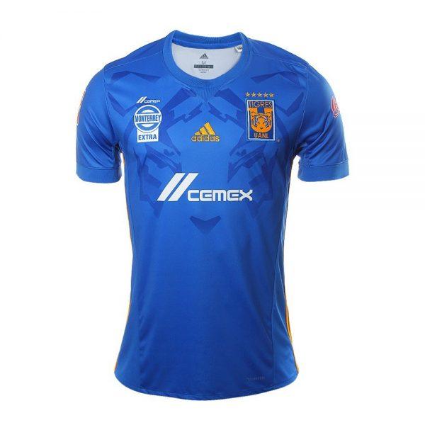 adidas Tigres UANL Away Mens Soccer Jersey – L Soccer Replica Jerseys