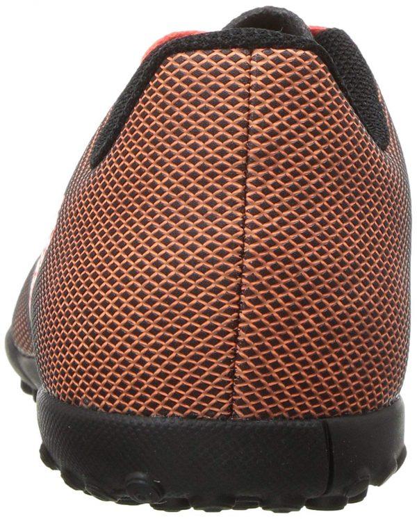 adidas X 17.4 Turf Junior Soccer Shoes – Orange – 5.5 Soccer Indoor Shoes